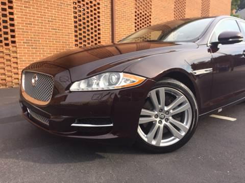 2011 Jaguar XJL for sale at Kevin's Kars LLC in Richmond VA