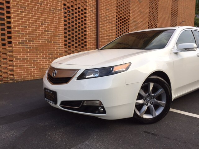 2012 Acura TL for sale at Kevin's Kars LLC in Richmond VA