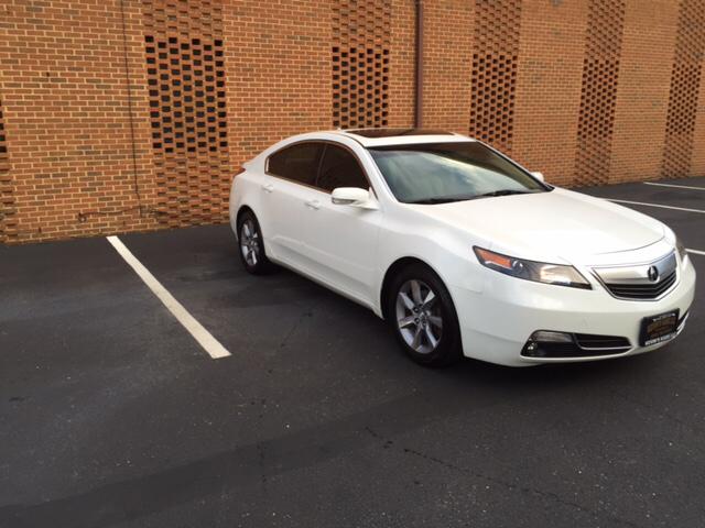 Acura TL In Richmond VA Kevins Kars LLC - Acura dealership in richmond va