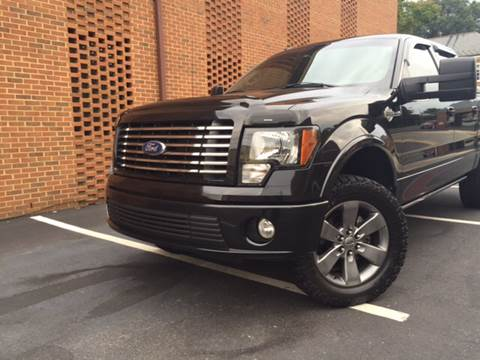 2010 Ford F-150 for sale at Kevin's Kars LLC in Richmond VA