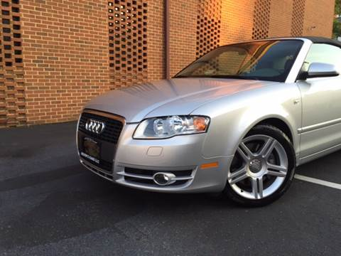 2007 Audi A4 for sale at Kevin's Kars LLC in Richmond VA