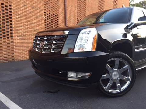 2007 Cadillac Escalade for sale at Kevin's Kars LLC in Richmond VA