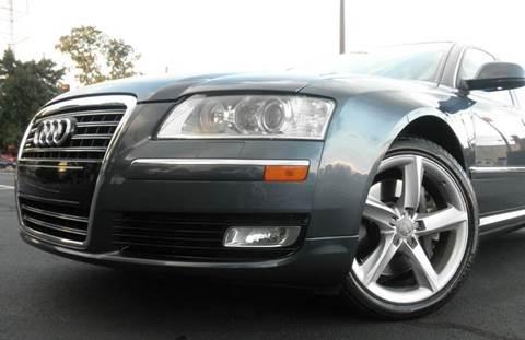2009 Audi A8 L for sale at Kevin's Kars LLC in Richmond VA