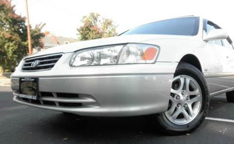 2001 Toyota Camry for sale at Kevin's Kars LLC in Richmond VA