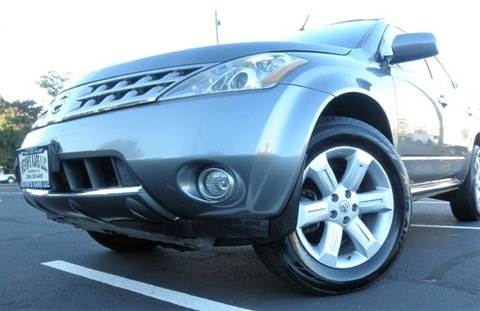 2007 Nissan Murano for sale at Kevin's Kars LLC in Richmond VA