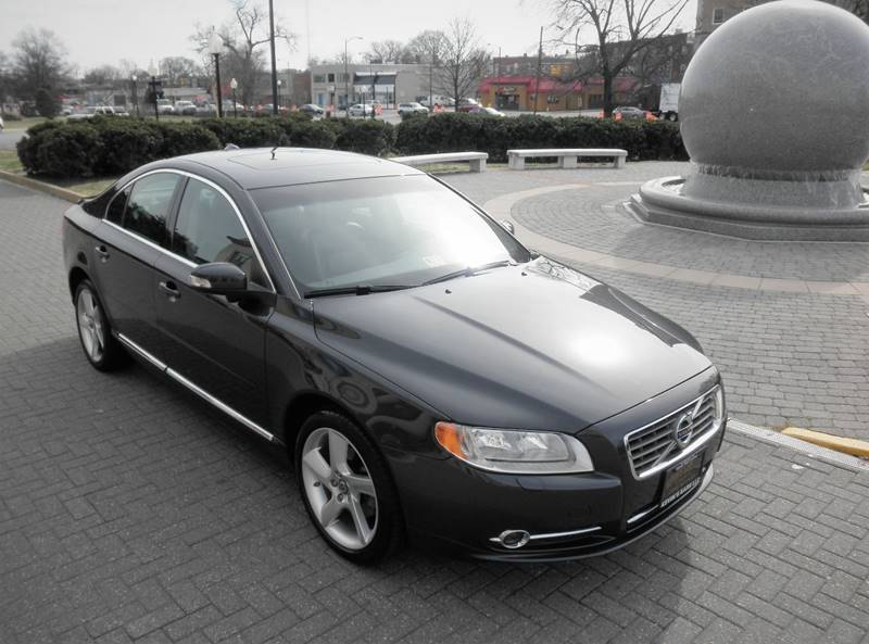 2010 Volvo S80 AWD T6 4dr Sedan - Richmond VA