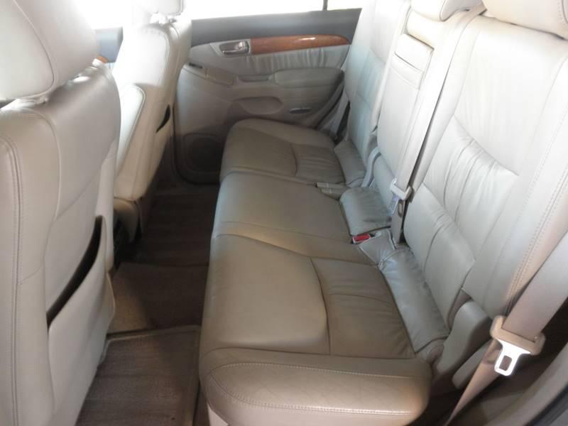 2005 Lexus GX 470 4WD 4dr SUV - Richmond VA