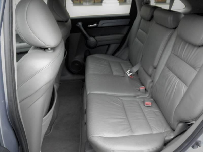 2008 Honda CR-V EX-L 4dr SUV w/Navi - Richmond VA