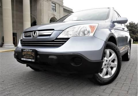 2008 Honda CR-V for sale in Richmond, VA