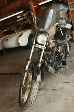 1982 Harley-Davidson Sturgis