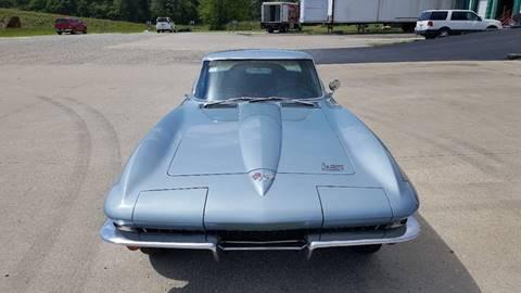 1966 Chevrolet Corvette for sale in Effingham, IL