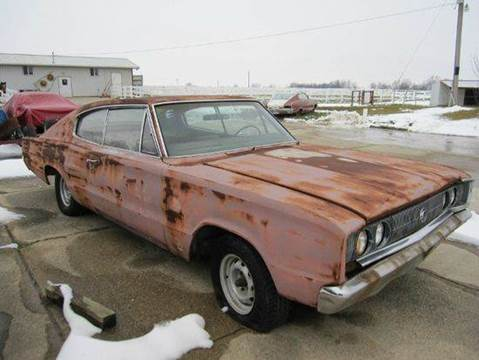 1966 dodge charger for sale in effingham il - Challenger 1966