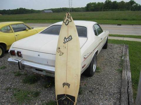 1974 Dodge Hang Ten for sale at Heartland Classic Cars in Effingham IL