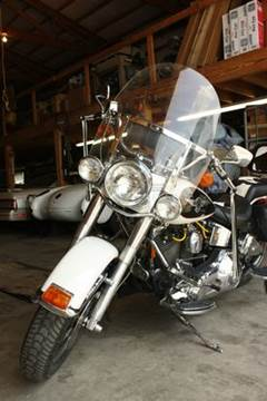 1993 Harley-Davidson Heritage Softail Special