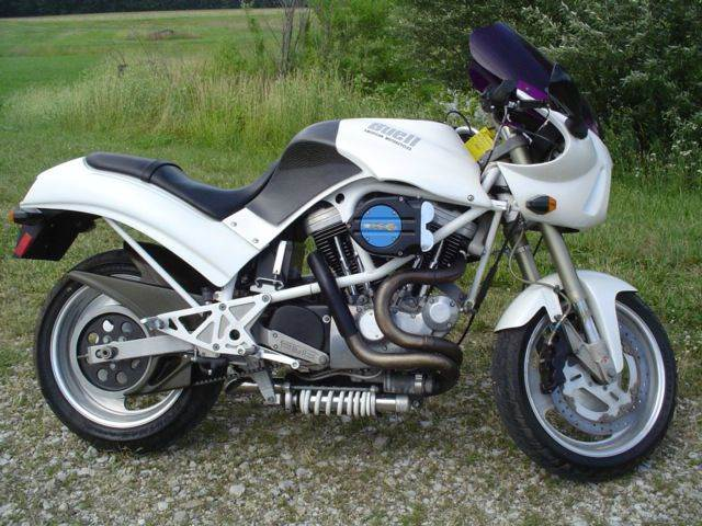 1995 Harley-Davidson Buell for sale at Heartland Classic Cars in Effingham IL