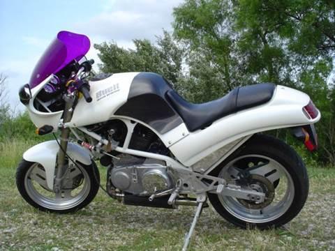 1995 Harley-Davidson Buell