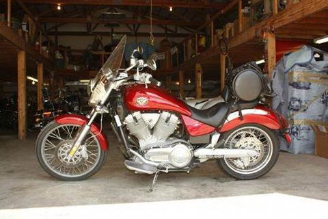 2003 Victory Vegas 615 for sale at Heartland Classic Cars in Effingham IL