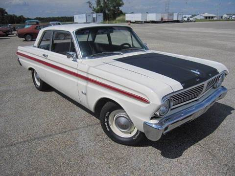 1965 Ford Falcon for sale at Heartland Classic Cars in Effingham IL