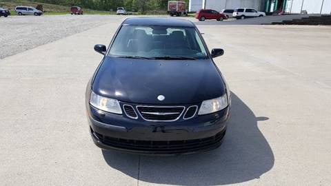 2006 Saab 9-3 for sale at Heartland Classic Cars in Effingham IL