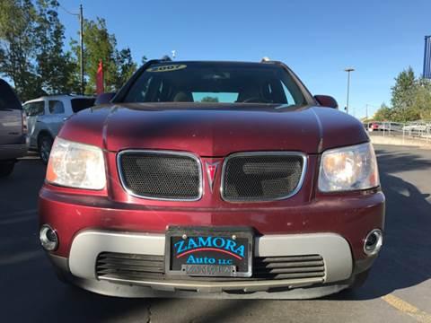 2007 Pontiac Torrent for sale in Salem, OR