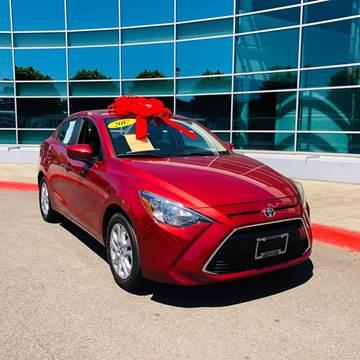 Toyota Salem Oregon >> 2017 Toyota Yaris Ia For Sale In Salem Or