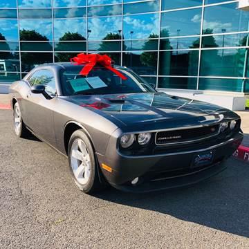 2014 Dodge Challenger for sale in Salem, OR