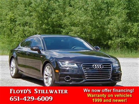 Floyds Auto Sales >> Used Cars Stillwater Used Cars Minneapolis MN Saint Paul