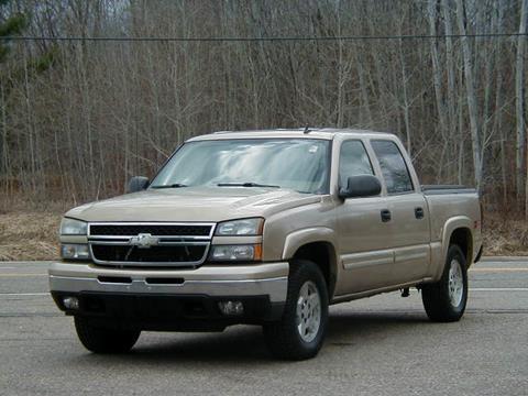 Floyds Auto Sales >> 2006 Chevrolet Silverado 1500 In Stillwater MN - Floyd's