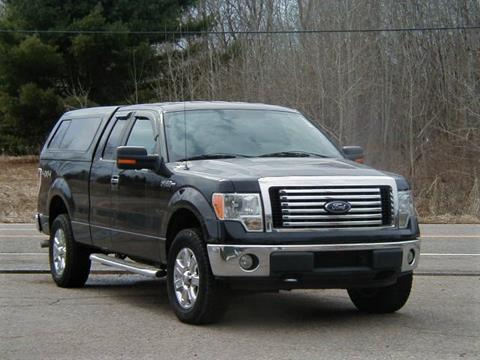 2012 Ford F-150 for sale in Stillwater, MN