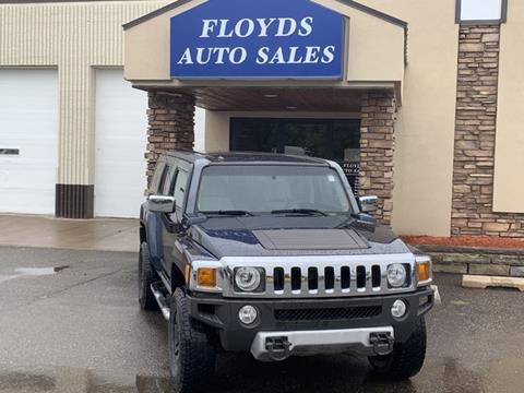 2008 HUMMER H3 for sale in Stillwater, MN