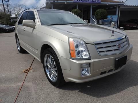 2009 Cadillac SRX For Sale - Carsforsale.com®