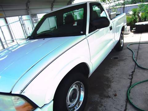 2003 GMC Sonoma for sale in Columbia, SC