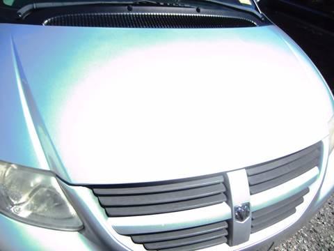 2005 Dodge Caravan for sale in Columbia, SC