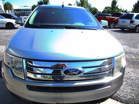 2007 Ford Edge for sale in Columbia, SC