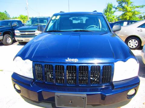 2006 Jeep Grand Cherokee for sale in Columbia, SC