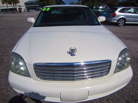 2005 Cadillac DeVille for sale in Columbia, SC