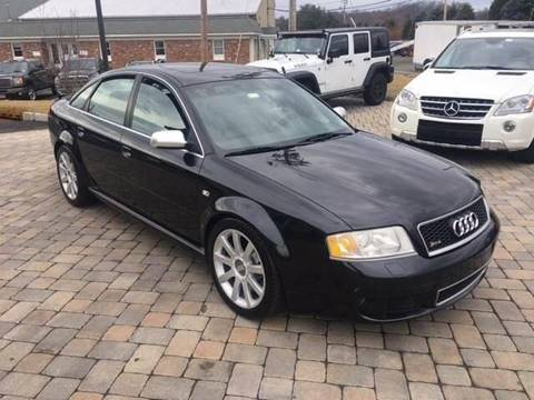 2003 Audi RS 6 for sale in Hasbrouck Heights, NJ