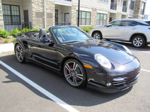 2011 Porsche 911 for sale at International Motor Group LLC in Hasbrouck Heights NJ