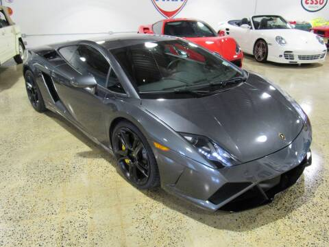 2013 Lamborghini Gallardo for sale at International Motor Group LLC in Hasbrouck Heights NJ