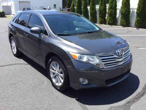2011 Toyota Venza for sale at International Motor Group LLC in Hasbrouck Heights NJ