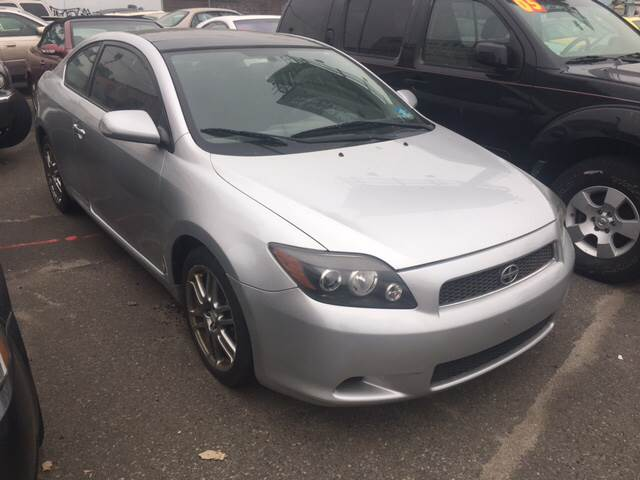 2007 Scion tC for sale at International Motor Group LLC in Hasbrouck Heights NJ
