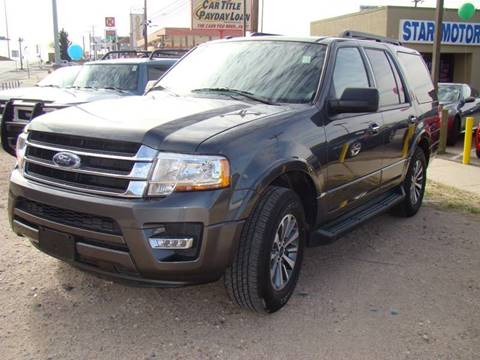 ford expedition for sale in el paso tx. Black Bedroom Furniture Sets. Home Design Ideas