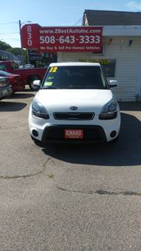 Best Auto Sales >> Z Best Auto Sales Car Dealer In North Attleboro Ma
