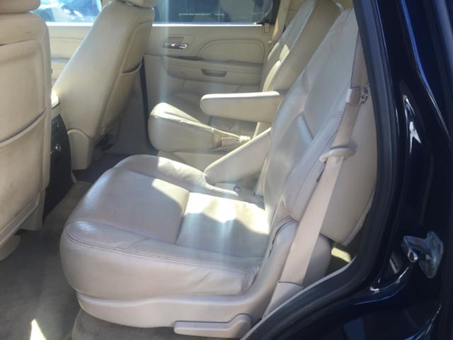 2008 Cadillac Escalade Platinum Edition AWD 4dr SUV - Cincinnati OH