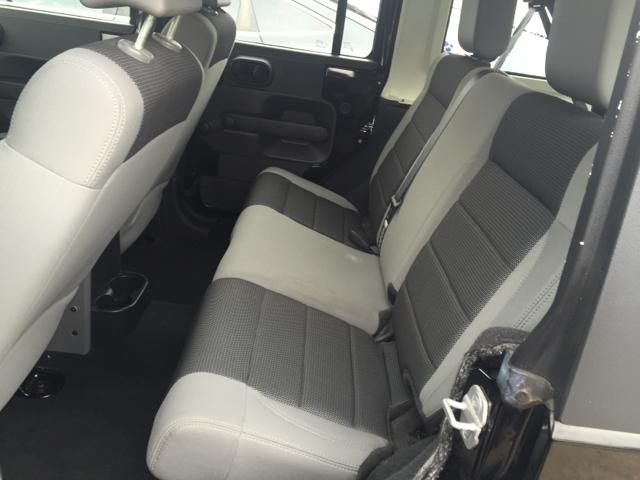 2007 Jeep Wrangler Unlimited X 4dr SUV - Cincinnati OH