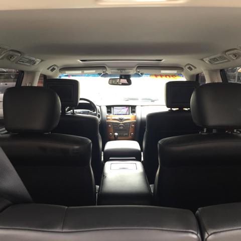 2011 Infiniti QX56 Base 4x4 4dr SUV - Cincinnati OH