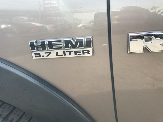 2009 Dodge Ram Pickup 1500 SLT Sport 4x4 4dr Crew Cab 5.5 ft. SB - Cincinnati OH