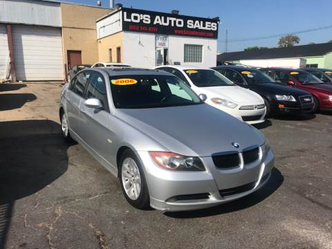 2006 BMW 3 Series for sale in Cincinnati, OH