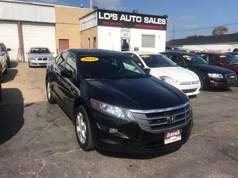 2011 Honda Accord Crosstour for sale in Cincinnati, OH