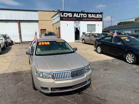 2006 Lincoln Zephyr for sale in Cincinnati, OH